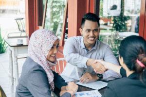 在印度尼西亚的成就和特点